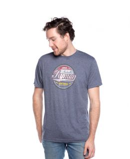 Ryman Bottle Label Tee