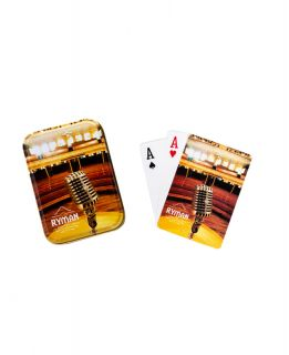 Ryman Deck of Playing Cards