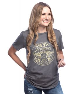 Ryman 125 Years Inspired Circle Tee