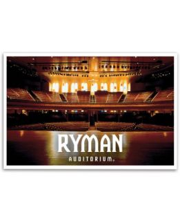Ryman Looking Out Postcard