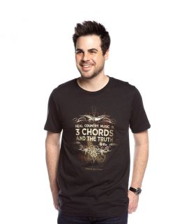 Opry 3 Chords and the Truth Tee