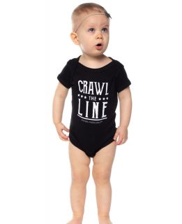 Ryman Crawl The Line Onesie
