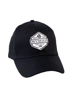 Ryman Patch Cap