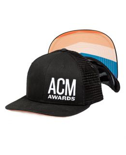 55th ACM Nashville Award Hat