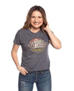 Ryman Women's Ryman Bottle Label Tee
