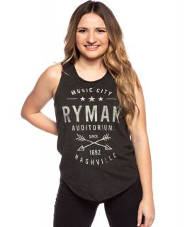 Ryman Women's Crossed Arrows Tank