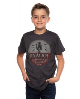 Ryman Youth Vinyl Is Forever Tee