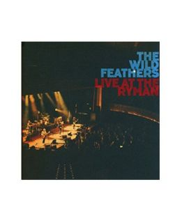 Wild Feathers - Live at the Ryman LP