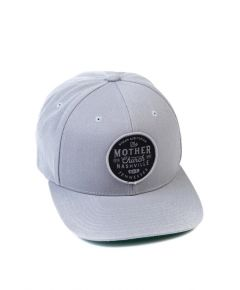 Ryman Silver Mother Church Patch Cap