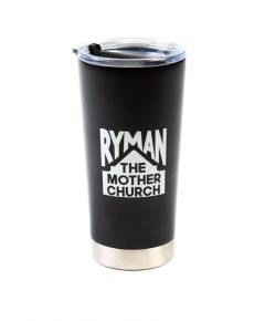 Ryman Mother Church Tumbler
