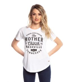 Ryman Women's Mother Church Tee